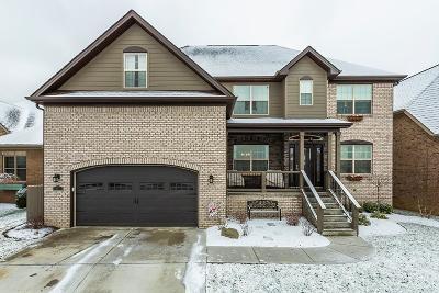 Lexington Single Family Home For Sale: 2457 Pascoli