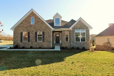 Versailles Single Family Home For Sale: 1088 Cedar Ridge Lane