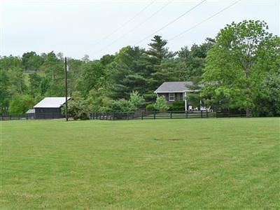 Woodford County Single Family Home For Sale: 4720 Delaney Ferry Road