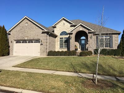 Lexington Single Family Home For Sale: 2444 Rockminster