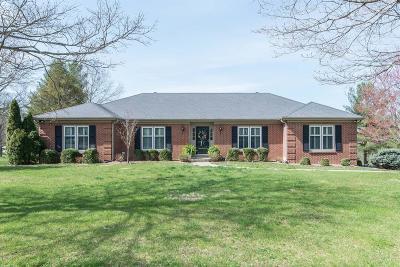 Lexington Single Family Home For Sale: 3861 Gloucester Drive