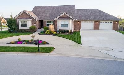 Georgetown Single Family Home For Sale: 103 Deer Run Boulevard