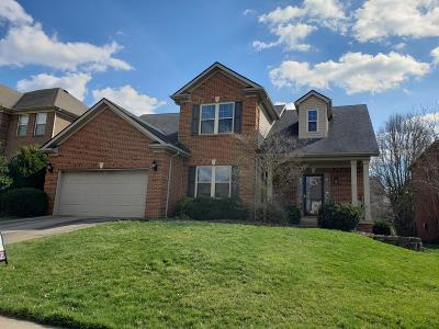 Single Family Home For Sale: 2220 Wilmington Lane