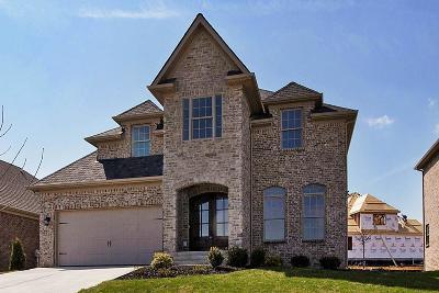 Lexington Single Family Home For Sale: 2405 Pascoli