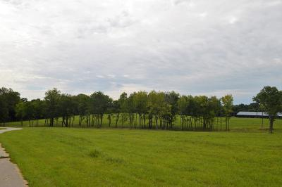 Anderson County, Fayette County, Franklin County, Henry County, Scott County, Shelby County, Woodford County Farm For Sale: 5700 Canebrake Court