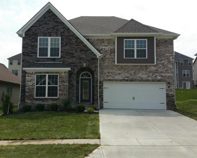 Nicholasville Single Family Home For Sale: 140 Rowanberry Drive