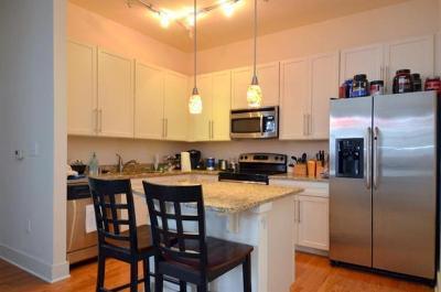 Lexington Condo/Townhouse For Sale: 220 Cedar Street #410