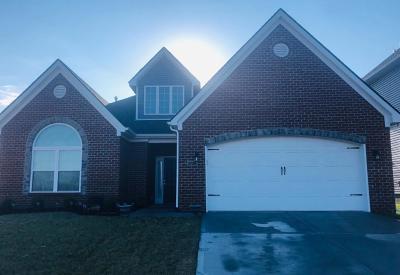 Lexington Single Family Home For Sale: 2708 Sandersville