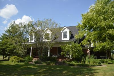 Nicholasville Single Family Home For Sale: 530 Cave Spring Drive