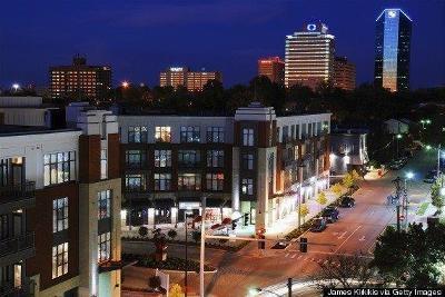 Lexington Condo/Townhouse For Sale: 220 Cedar #407