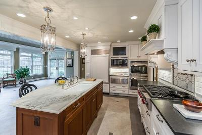 Lexington KY Single Family Home For Sale: $1,025,000