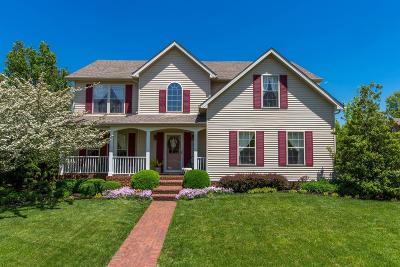 Lexington Single Family Home For Sale: 3109 Sunningdale Court