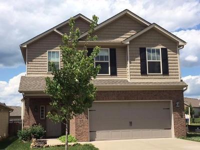 Lexington Single Family Home For Sale: 3377 Sweet Clover Lane