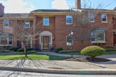 Single Family Home For Sale: 400 Redding Road #17