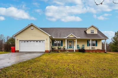 Madison County Single Family Home For Sale: 121 Stevies Way