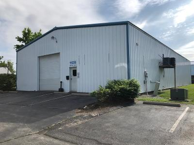 Anderson County, Fayette County, Franklin County, Henry County, Scott County, Shelby County, Woodford County Commercial For Sale: 1109 Versailles #600