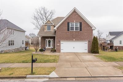Lexington Single Family Home For Sale: 2397 Patchen Wilkes