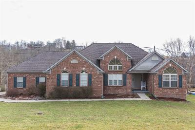 Sadieville Single Family Home For Sale: 104 Eagle Bend Drive