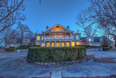 Lexington Single Family Home For Sale: 4688 Paris Pike