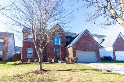 Lexington KY Single Family Home For Sale: $292,000