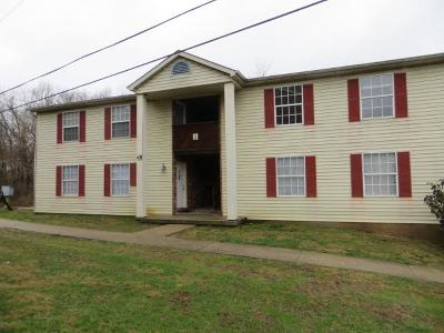 Frankfort Multi Family Home For Sale: 255 Centennial Drive