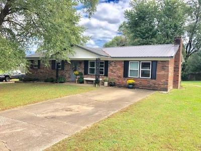 Somerset Single Family Home For Sale: 3511 Fairway Court