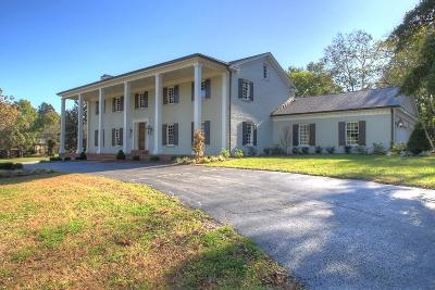 Lexington Single Family Home For Sale: 820 Brookhill Drive