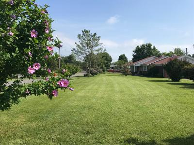 East Bernstadt KY Single Family Home For Sale: $139,900