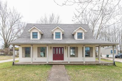 Mt Sterling KY Single Family Home For Sale: $175,000