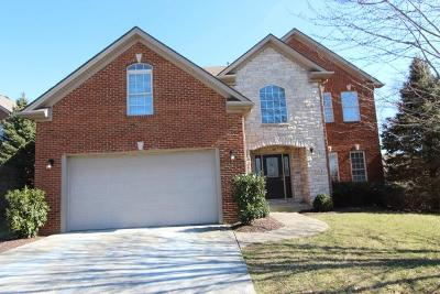 Georgetown Single Family Home For Sale: 151 Cherry Hill Drive