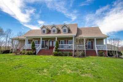 Frankfort Single Family Home For Sale: 7205 Us Highway 127