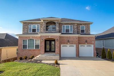 Lexington Single Family Home For Sale: 4533 Biltmore Place