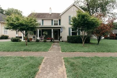 Winchester Single Family Home For Sale: 44 Fitch Avenue