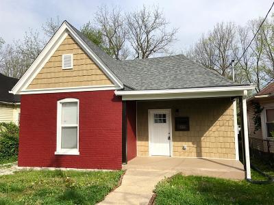 Lexington Single Family Home For Sale: 553 Pemberton Street