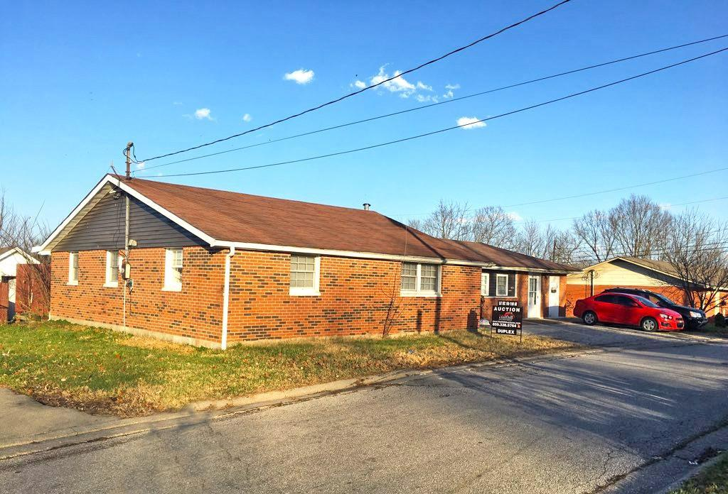 221 Madison Avenue, Winchester, KY   MLS# 1904067   Chris M