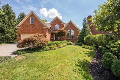 Lexington Single Family Home For Sale: 3304 Bridlington Road