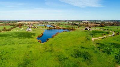 Lexington Residential Lots & Land For Sale: 4300 Oscar Drive