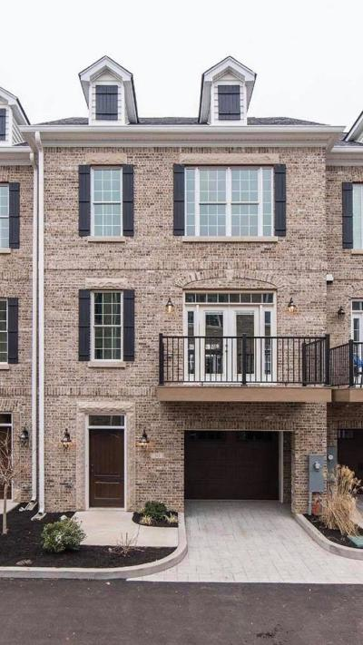 Single Family Home For Sale: 512 Maryland Avenue #103