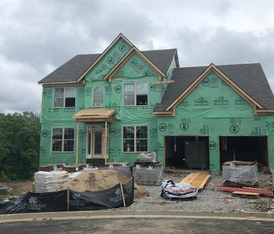 Lexington Single Family Home For Sale: 2204 Strasburg Park