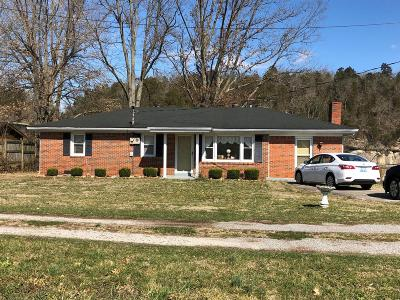 Danville Single Family Home For Sale: 673 Kings Mill Road