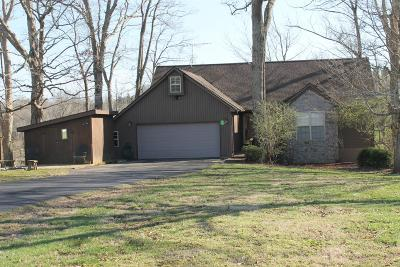 Lancaster Single Family Home For Sale: 475 Ron Clar
