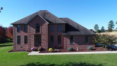 London Single Family Home For Sale: 170 Canyon Drive