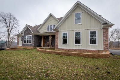 Lexington Single Family Home For Sale: 4140 Kentucky River Parkway