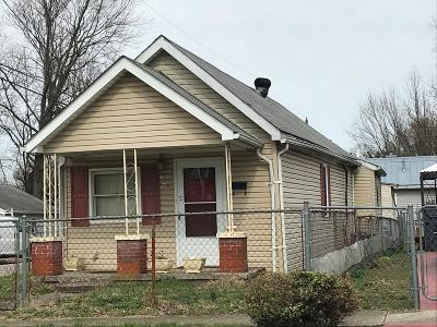 Single Family Home For Sale: 769 Whitney Avenue
