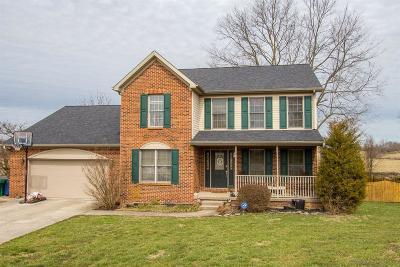 Danville Single Family Home For Sale: 106 Ridge View