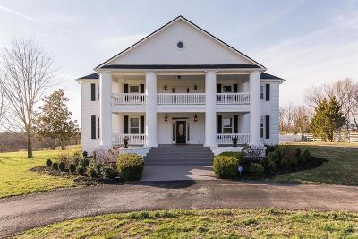 Richmond Single Family Home For Sale: 2440 Lancaster Road