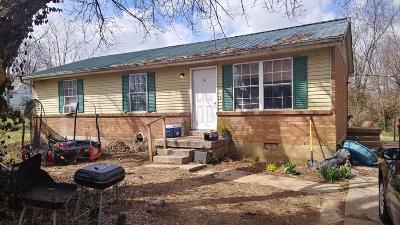 Cynthiana Single Family Home For Sale: 107 Birchwood Court