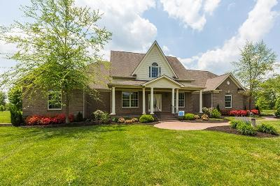 Nicholasville Single Family Home For Sale: 280 Chandamere Way