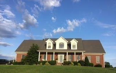 Versailles Single Family Home For Sale: 6605 McCowans Ferry Road