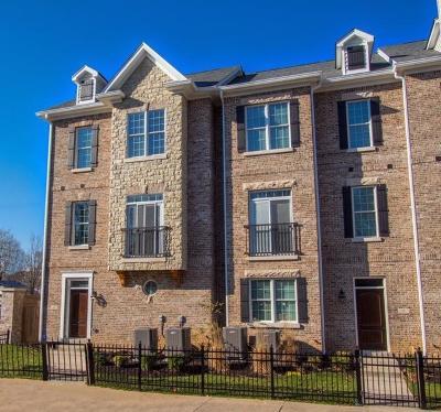 Lexington Single Family Home For Sale: 512 Maryland Avenue #108